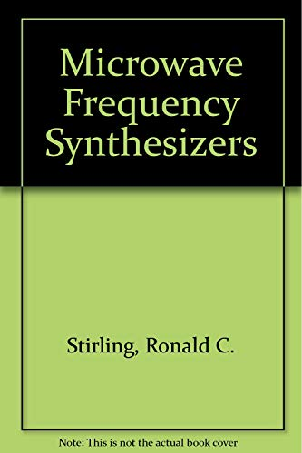 9780135820162: Microwave Frequency Synthesizers