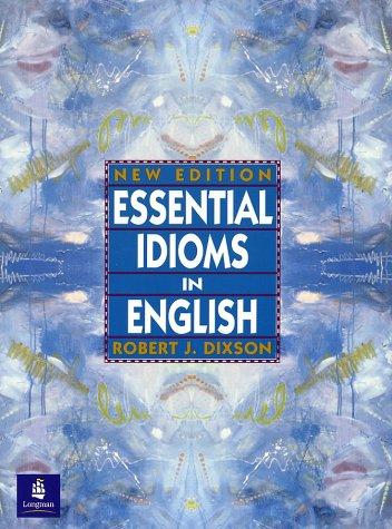 9780135820254: Essential Idioms in English