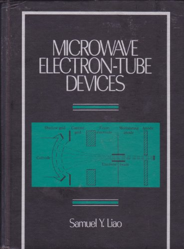 9780135820735: Microwave Electron-tube Devices