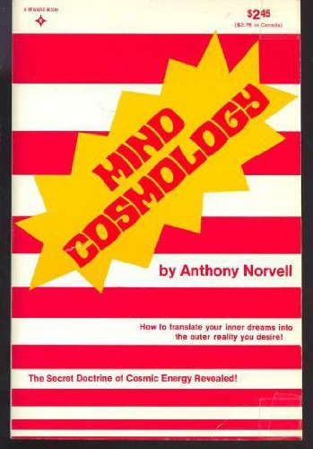 9780135832523: Mind Cosmology