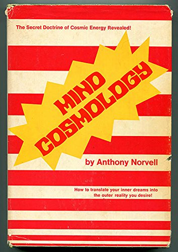 9780135832608: Mind Cosmology