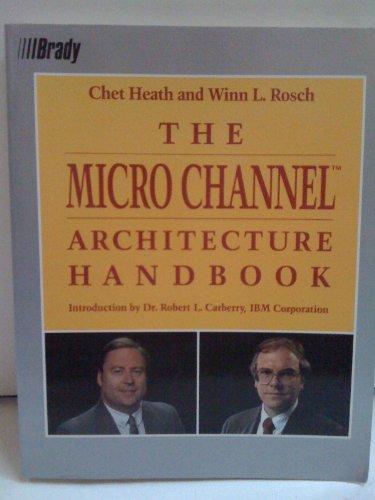 9780135834930: The Micro Channel Architecture Handbook