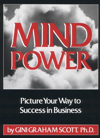 9780135835272: Mind Power: Picture Your Way to Success in Business