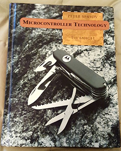 9780135835685: Microcontroller Technology: The 68HC11