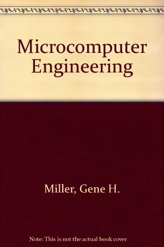 9780135844755: Microcomputer Engineering