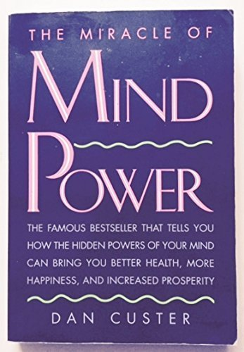 9780135851265: Miracle of Mind Power