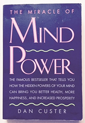 Miracle of Mind Power