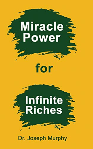 9780135856383: Miracle Power for Infinite Riches