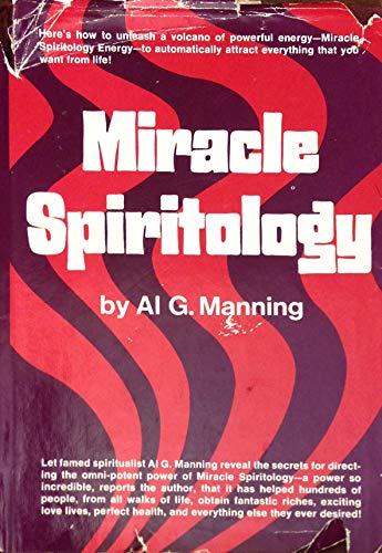 9780135857458: Miracle Spiritology