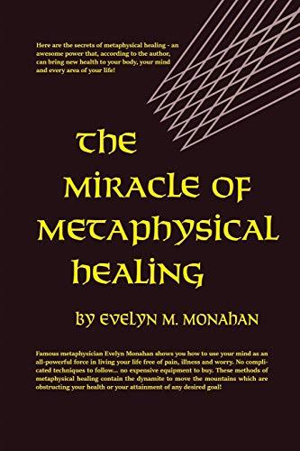 9780135857786: Miracle of Metaphysical Healing