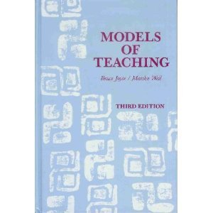 9780135863480: Models of Teaching, 3rd Edition