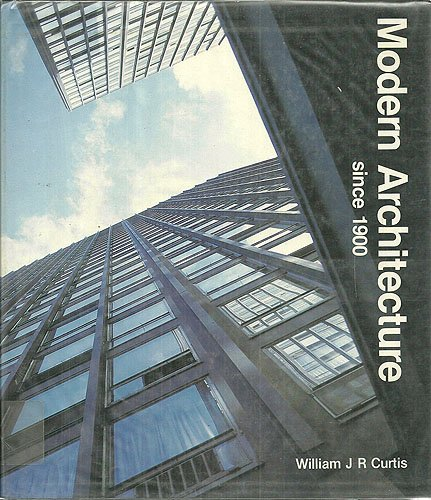 9780135866771: Modern Architecture Since 1900