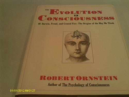 9780135875896: Evolution of Consciousness