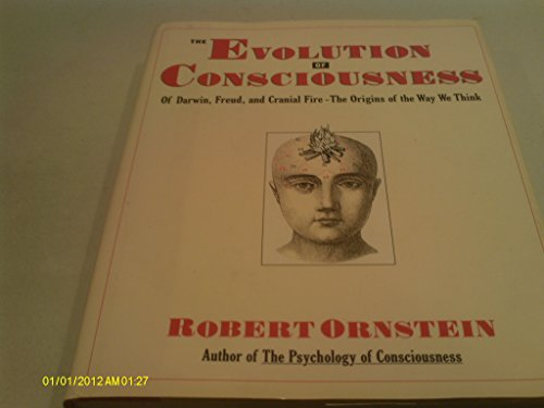 9780135875896: Evolution of Consciousness