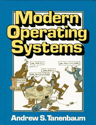 9780135881873: Modern Operating Systems