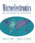 9780135885185: Microelectronics: An Integrated Approach: United States Edition (Prentice Hall Electronic and Vlsi Series)