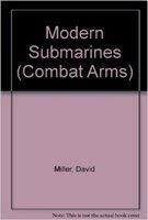 9780135891025: Modern Submarines (Combat Arms)