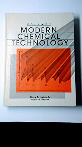 9780135896648: Modern Chemical Technology