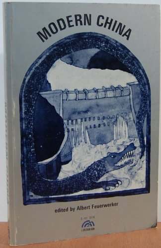 9780135898383: Modern China (Spectrum Books)