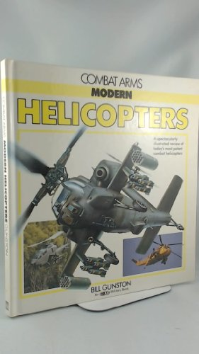 9780135898475: Modern Helicopters (Combat Arms)