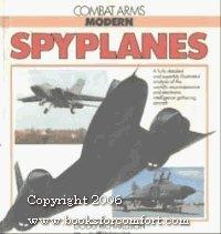 9780135898543: Modern Spyplanes (Combat Arms)