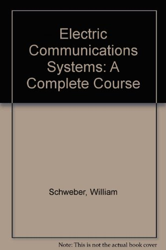 9780135900925: Electronic Communication Systems: A Complete Course