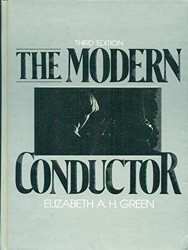 9780135902165: Modern Conductor