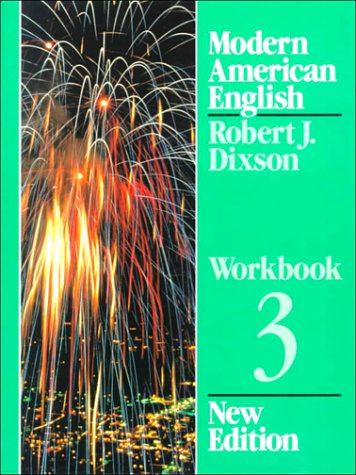 9780135940457: Modern American English: Workbook Level 3