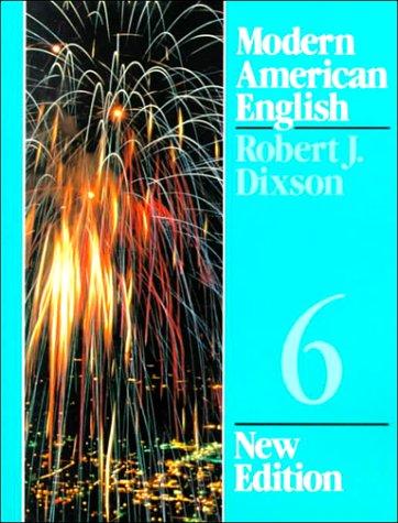 9780135953648: Modern American English 6: Level 6