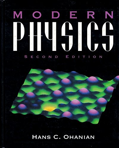9780135961230: Modern Physics