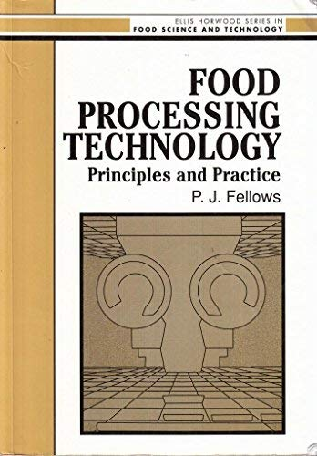 9780135963548: Food Processing Technology: Principles and Practice