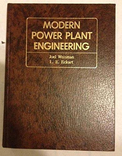 9780135972526: Modern Power Plant Engineering