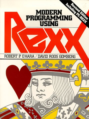 9780135973295: Modern Programming Using REXX