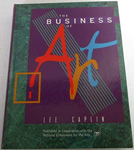 9780135979983: The Business of Art