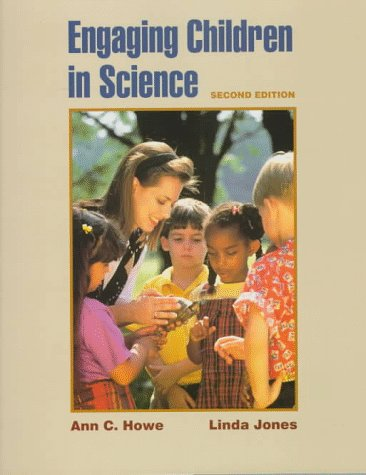 9780135983430: Engaging Children in Science