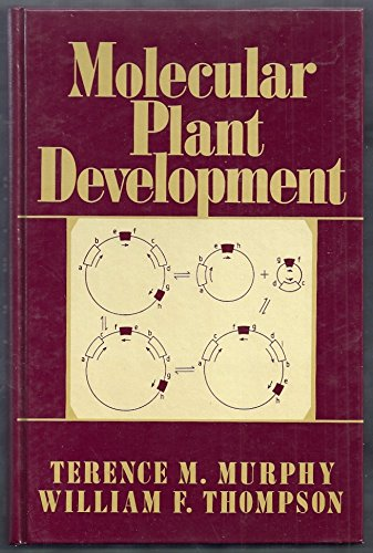Molecular Plant Development