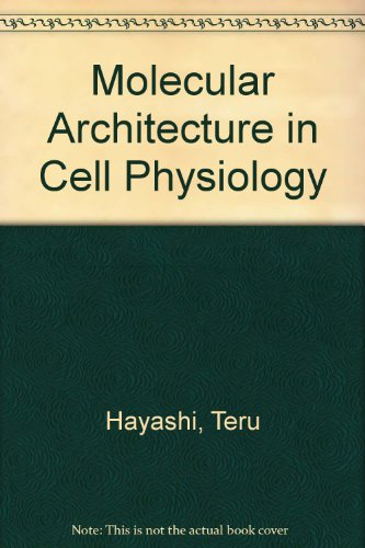 9780135996478: Molecular Architecture in Cell Physiology