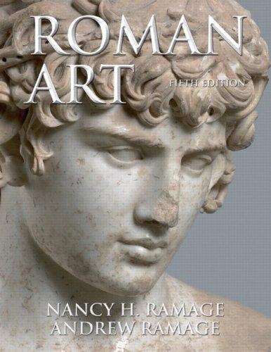 9780136000976: Roman Art