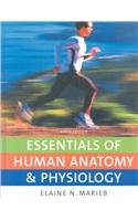 9780136001652: Essentials of Human Anatomy & Physiology