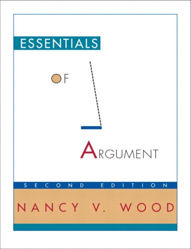 9780136003335: Essentials of Argument (2nd Edition)