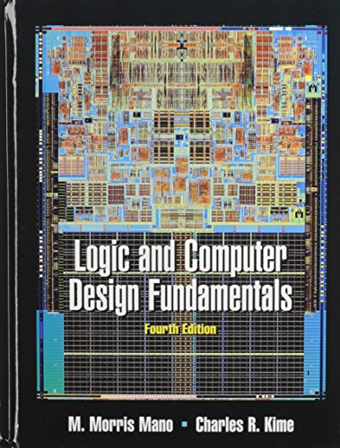 9780136004189: Logic and Computer Design Fundamentals with Active-HDL 6.3 Student Edition (4th Edition)