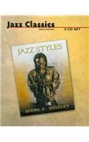 9780136005612: Jazz Styles: Jazz Classics: History and Analysis