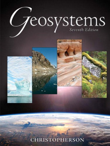 9780136005988: Geosystems: An Introduction to Physical Geography (7th Edition)