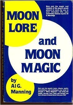 9780136006688: Moon Lore, Moon Magic