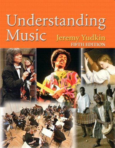 9780136006824: Understanding Music (Reprint) (5th Edition)