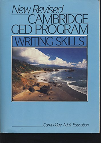 Exercise Book for Writing Skills, Part 1: Cambridge University Press