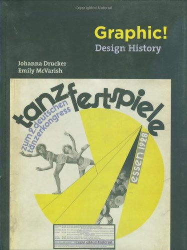 9780136007913: Graphic!: Design History (Prentice-Hall speech communication series)
