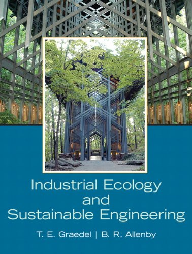 9780136008064: Industrial Ecology and Sustainable Engineering: United States Edition