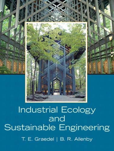 9780136008064: Industrial Ecology and Sustainable Engineering