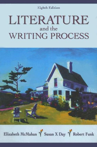 9780136008095: Literature and the Writing Process